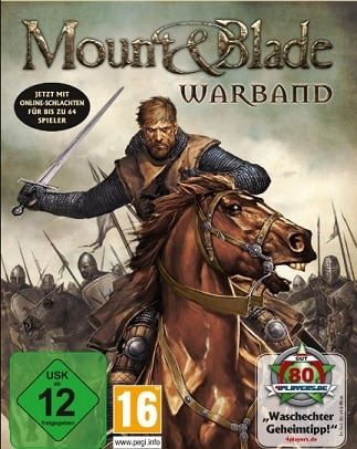 Imagen del juego Mount and Blade: Warband