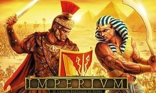 Imperium 3 logo