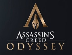 Assassin´s Creed Odyssey logo