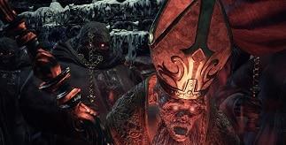Diáconos de la Oscuridad Dark Souls 3