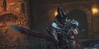 Vigilantes del Abismo Dark Souls 3