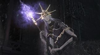Aldrich Dark Souls 3