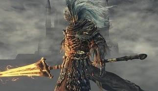 Rey sin Nombre Dark Souls 3